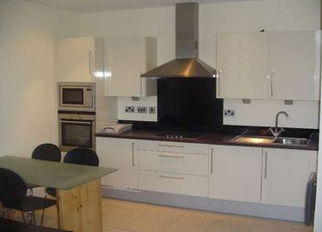 Thumbnail 1 bed flat to rent in Albion House, 4 Hick Street, Little Germany