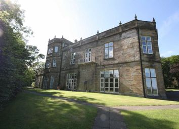 Thumbnail 2 bed flat for sale in The Hermitage, Chester Le Street