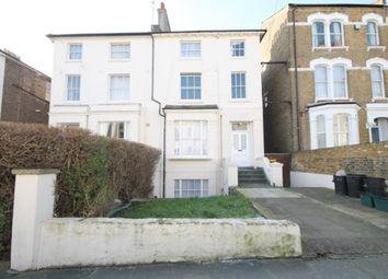 Thumbnail 3 bed property to rent in Miranda Road, London