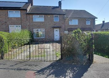 Thumbnail 3 bed terraced house for sale in Cherry Orchard Mount, Bestwood Park, Nottingham