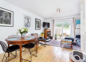Thumbnail 3 bed terraced house for sale in Willow Tree Close, London