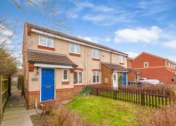 Thumbnail 3 bed terraced house to rent in Merganser Drive, Bicester