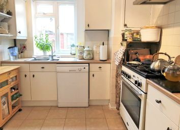 Thumbnail 3 bed semi-detached house for sale in Wavell Road, Kinson, Bournemouth
