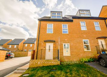 4 bed semi-detached house for sale in 24 Tivey Road, Eckington, Sheffield S21