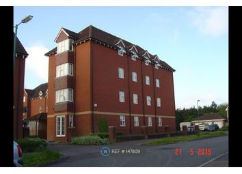 Thumbnail 2 bedroom flat to rent in Pinkers Mead, Bristol