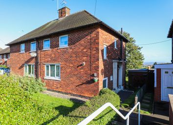 Thumbnail 2 bed semi-detached house for sale in Silkstone Place, Sheffield
