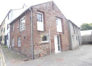 Thumbnail 8 bed terraced house for sale in West Lakeland Vets, St. Bridgets Lane, Egremont, Cumbria