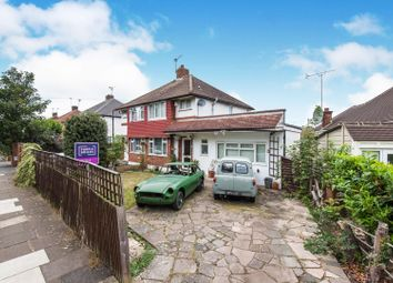 3 bed semi-detached house for sale in Green Lane, Shepperton TW17
