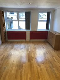 Thumbnail 2 bed end terrace house to rent in Barnard Mews, London