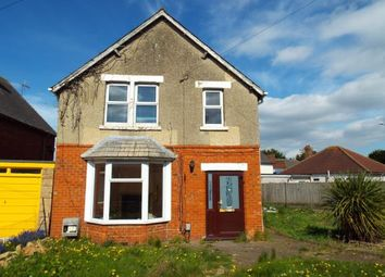 Thumbnail 3 bedroom detached house for sale in Ermin Street, Stratton, Swindon, Wiltshire