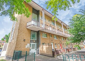 Thumbnail 2 bed flat for sale in Marchant Street, London