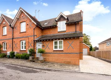 Thumbnail 4 bed semi-detached house for sale in Pump Lane, Ascot, Berkshire