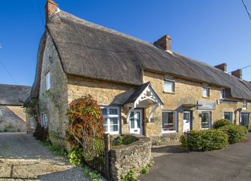 Thumbnail 2 bed cottage to rent in Main Road, Long Hanborough, Witney