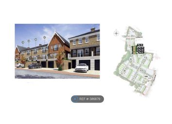 Thumbnail 4 bed terraced house to rent in Huntington Avenue, Tunbridge Wells