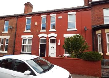 3 bed terraced house for sale in Rippingham Road, Withington, Manchester, Greater Manchester M20
