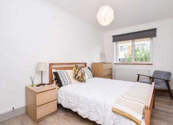 Thumbnail 4 bed flat to rent in Rumsey Street, Stockwell, London