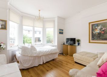Thumbnail 1 bed flat to rent in Minehead Road, Streatham Common