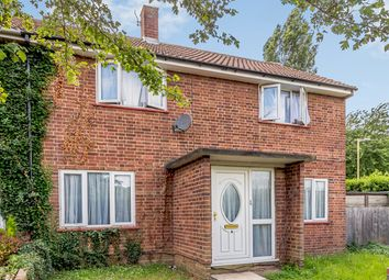 Thumbnail 3 bed end terrace house for sale in Great North Road, Hatfield
