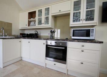 Thumbnail 1 bedroom cottage to rent in Chapel Street, Belton In Rutland, Oakham
