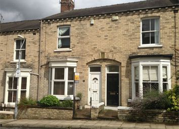 Thumbnail 3 bed terraced house to rent in 38, Scott Street, Scarcroft Road, York