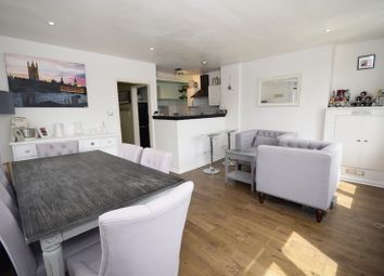 Thumbnail 3 bedroom flat for sale in Holly Park Road, London, London
