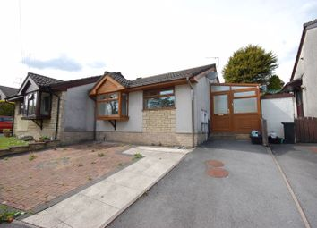 Thumbnail 1 bed semi-detached bungalow for sale in Bay View Close, Skewen, Neath