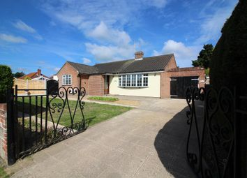 Thumbnail 2 bed bungalow for sale in Hawthorne Avenue, Hellesdon