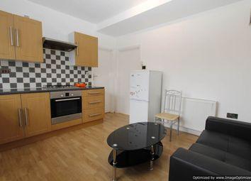 Thumbnail 1 bed flat to rent in Church Lane, Leytonstone
