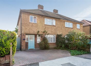 Masson Avenue, Ruislip, Middlesex HA4. 3 bed semi-detached house