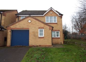 Thumbnail 3 bed property to rent in Bracken Road, Mansfield