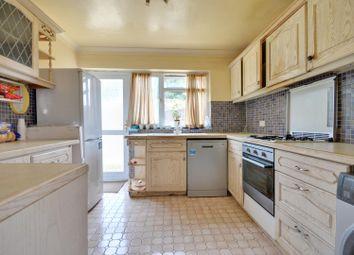 Thumbnail 4 bedroom semi-detached house to rent in Manor Waye, Uxbridge, Middlesex
