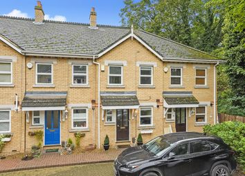 Thumbnail 2 bed terraced house for sale in Meadside Close, Beckenham