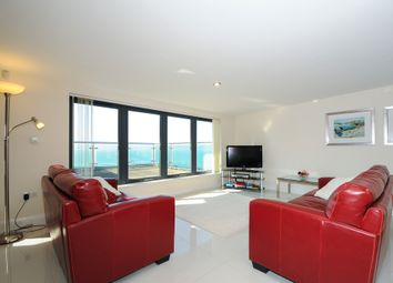 Thumbnail 3 bedroom flat for sale in Admirals Point, 39-41 St Catherine's Road, Southbourne, Dorset