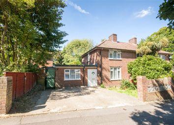 Thumbnail 2 bed end terrace house for sale in Wayside Grove, Mottingham, London