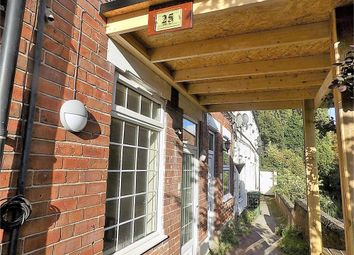 Thumbnail 3 bed terraced house to rent in Watson Road, Worksop, Nottinghamshire