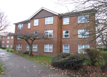 Thumbnail 1 bed flat to rent in Woodhall Court, Welwyn Garden City