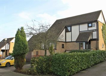 Thumbnail 3 bed semi-detached house to rent in Cantle Avenue, Downs Barn, Milton Keynes