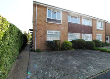 Thumbnail 2 bed maisonette for sale in Mossdown Close, Belvedere