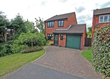Thumbnail 3 bed detached house to rent in Muston Close, Mapperley, Nottingham