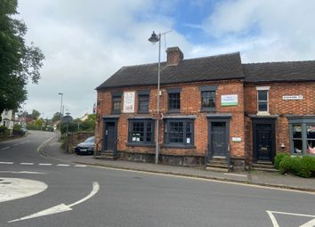 Thumbnail Property to rent in Stafford Street, Eccleshall