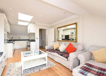 Thumbnail 2 bedroom flat for sale in Earls Court Road, London