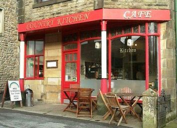 Thumbnail Restaurant/cafe for sale in Clitheroe Road, Waddington, Clitheroe