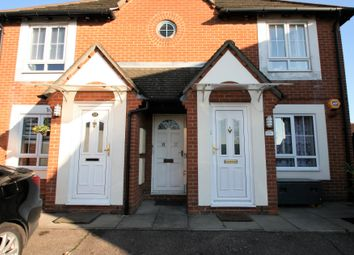 Thumbnail 1 bed flat to rent in Devereux Road, Grays