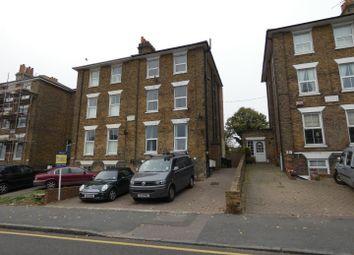 Thumbnail 2 bedroom flat to rent in Grange Court, Grange Road, Ramsgate