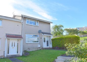 Thumbnail 2 bedroom end terrace house to rent in Ellisland, East Kilbride, Glasgow