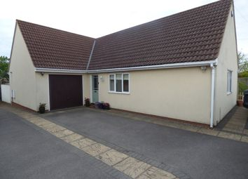Thumbnail 5 bedroom detached bungalow for sale in Down Road, Winterbourne Down, Bristol