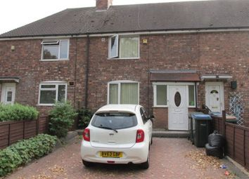 Thumbnail 2 bed property to rent in Valley Road, Coventry