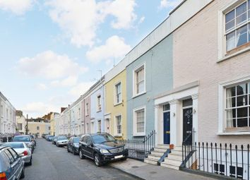 Thumbnail 3 bedroom terraced house for sale in Billing Street, Chelsea, London