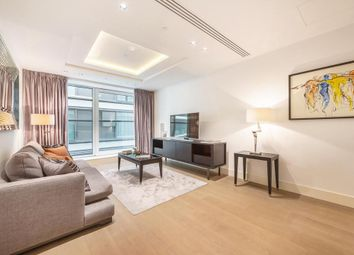 Thumbnail 1 bed flat to rent in Trinity House, Kensington High Street