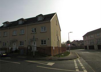 Thumbnail 3 bed semi-detached house for sale in Ffordd Yr Afon, Gorseinon, Swansea, West Glamorgan